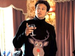 Colin Firth Christmas jumper2