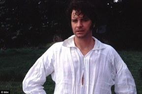 Darcy wet shirt 1