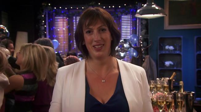 Miranda goodbye