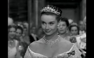 Roman Holiday (1)