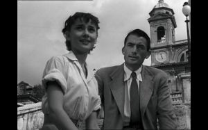 Roman Holiday (100)