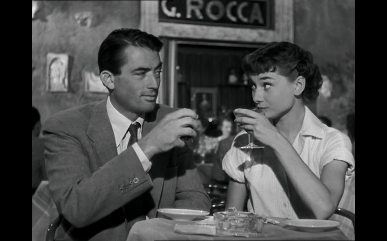 roman holiday the book of esther