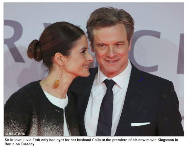 Colin & Livia