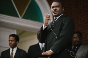 David Oyelowo - Martin Luther King