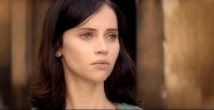 Felicity Jones - Jane Hawking