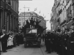 Bevrijding-1945-Den Haag