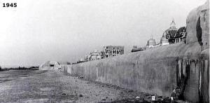 Scheveningen Atlanktikwall 1944