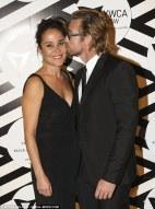 Simon & Rebecca @Cannes