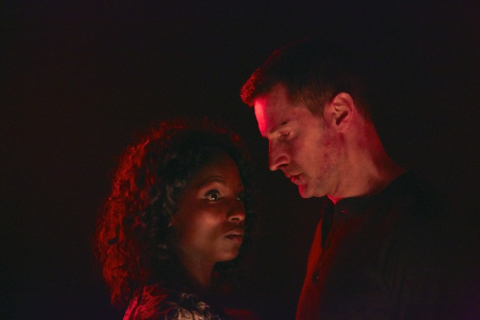 Francis and Reba