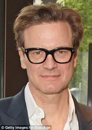 Colin Firth 2015-05