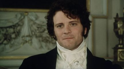 Colin Firth Darcy 1