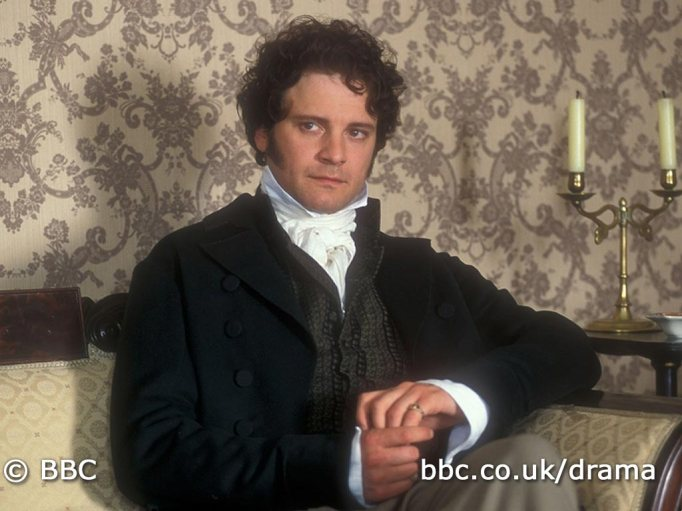 Colin Firth Darcy 3