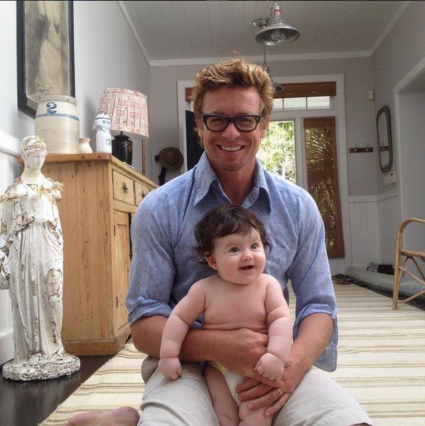 SB 'even babies love him'