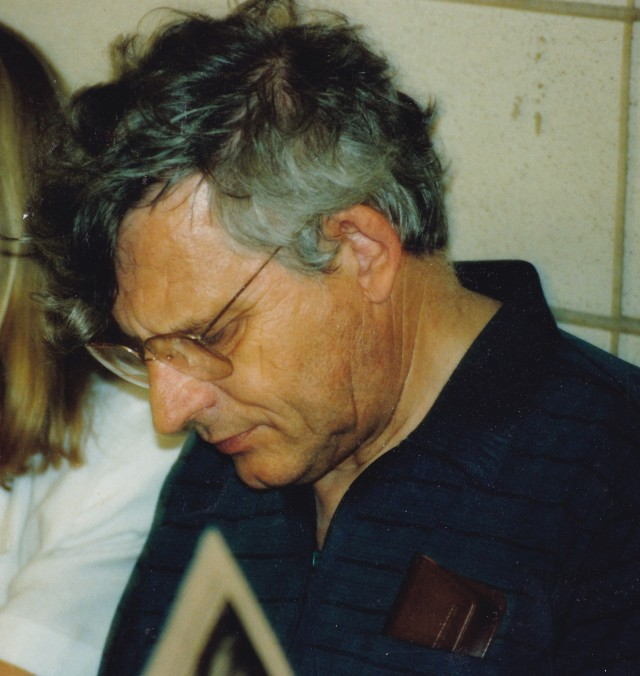 1987 Papa