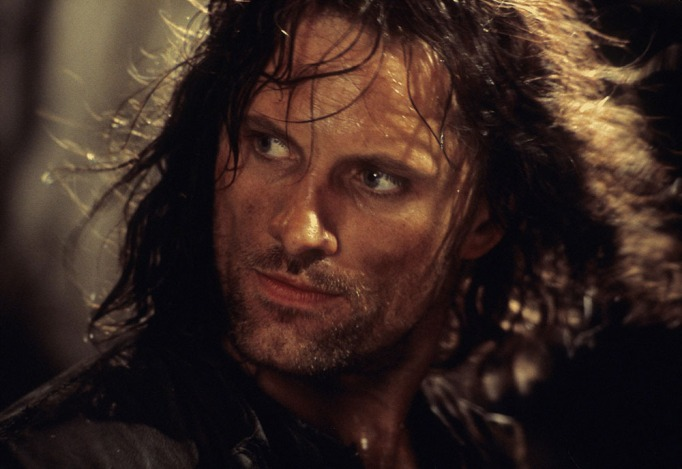 Aragorn - Fellowhsip