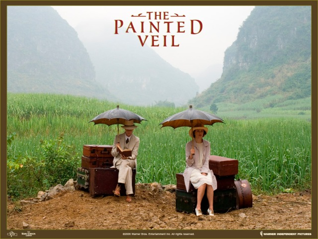 The Painted Veil (2)