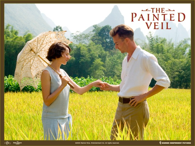 The Painted Veil (3)