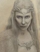 Hobbit Galadriel
