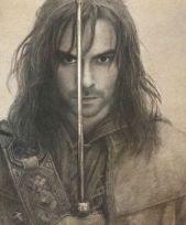Hobbit Kili