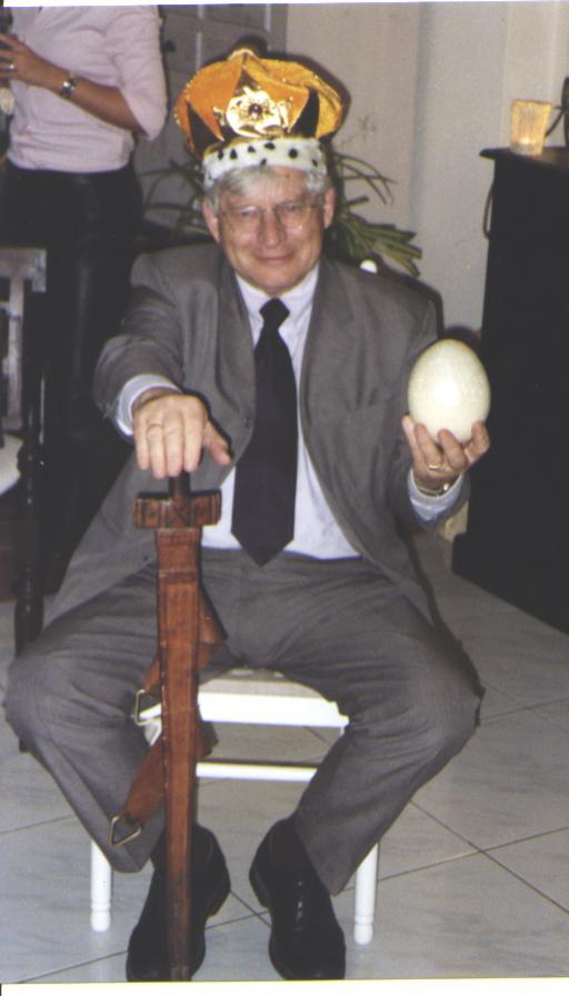2001 Papa rules (xmas 2001)