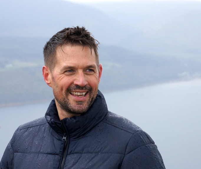 Alistair Appleton
