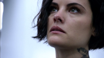 Blindspot Jane