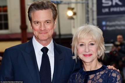 Colin Firth Helen Mirren Eye in the sky6