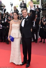 CF Cannes Loving Premiere (4)