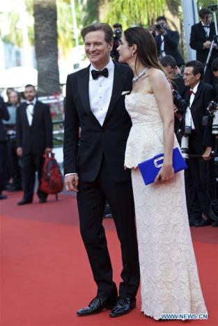 CF Cannes Loving Premiere (9)