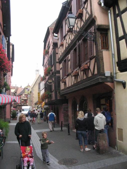 2005 22 Ribeauville en Riqewihr (38)