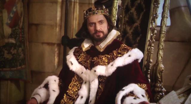 King Oleron
