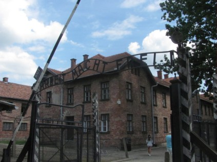 2016-0803 Auschwitz-Birkenau (1)