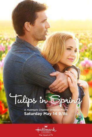 tulipsinspring