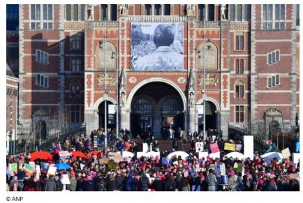 womensmarch-amsterdam