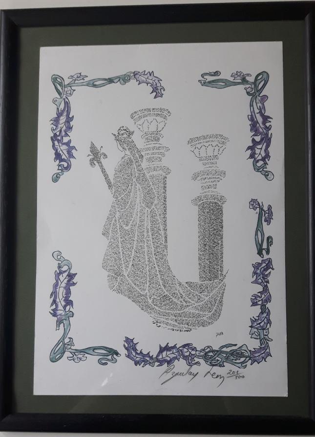 Queen Esther 1