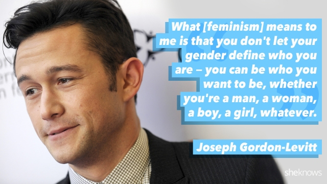 women-joseph-gordon-levitt
