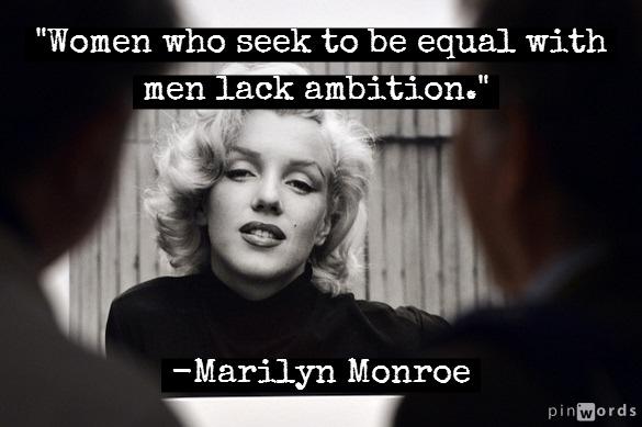 Women-Marilyn-monroe-quote