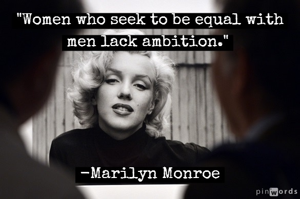 Women-Marilyn-monroe-quote