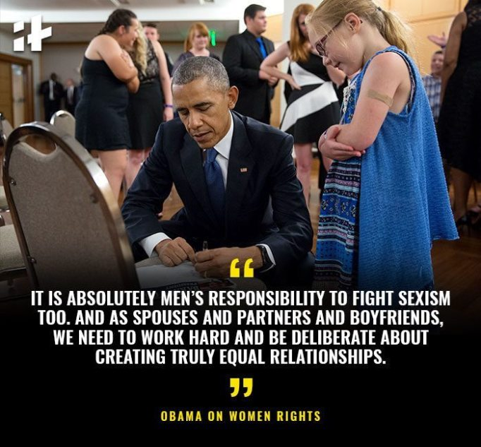 women-obama