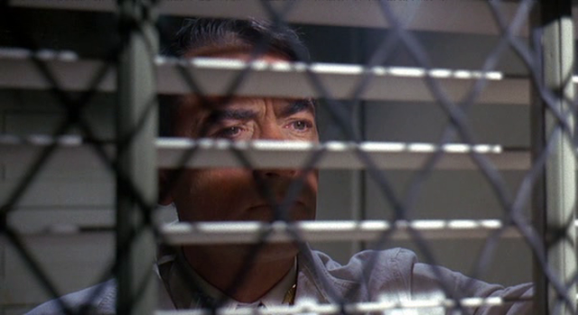 Captain Newman MD Gregory Peck (16)