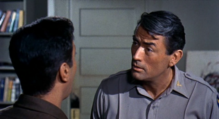Captain Newman MD Gregory Peck (26)