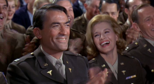 Captain Newman MD Gregory Peck (36)