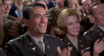 Captain Newman MD Gregory Peck (38)