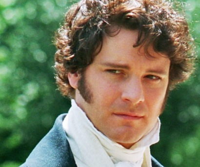 Darcy Colin Firth