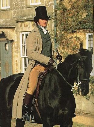 Darcy horsebac2