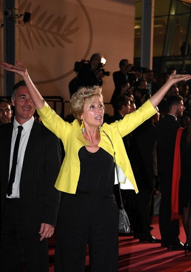 Emma Thompson Cannes 2017-04