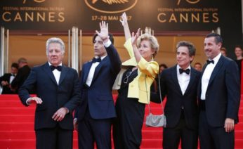 Emma Thompson Cannes 2017-05