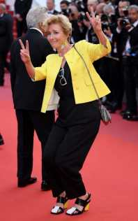 Emma Thompson Cannes 2017-07