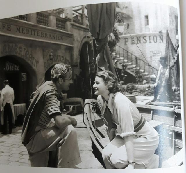 Ingrid Bergman 07 - Leslie Howard