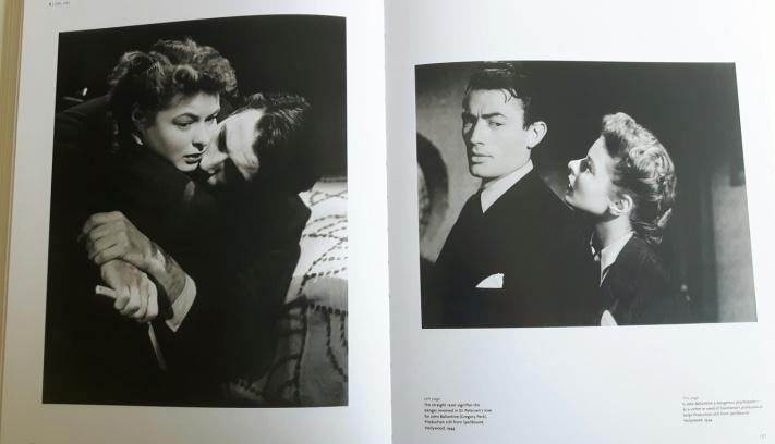 Ingrid Bergman 09 - Gregory Peck